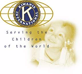 Serving Children Logo
